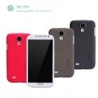 Ốp lưng sần NillKin cho Samsung Galaxy S4, S IV, i9500 Super Frosted Shield