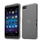 Ốp lưng Silicone CAPDASE cho BlackBerry Z10