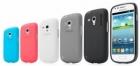 Ốp lưng silicone CAPDASE cho Samsung Galaxy S3 mini, i8190