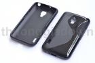 Ốp lưng silicone LG Optimus L7 II P715 Soft Case