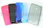 Ốp lưng silicone cho Nokia Lumia 520, lumia 525 ( Nhiều màu sắc )
