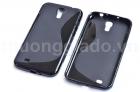 Ốp lưng silicone cho Samsung Galaxy Mega 6.3 i9200