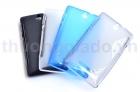 Ốp lưng silicone Sony Xperia E , C1505,  Xperia E Dual, C1605 Soft Case