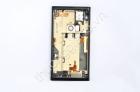 Vỏ Nokia N9 Meego Original Housing ( Hàng tháo máy)