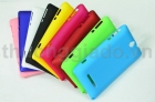 Vỏ ốp lưng cho Sony Xperia E dual(C1605), Xperia E(C1505)