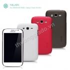 Vỏ ốp lưng sần NillKin cho Samsung Galaxy Grand Duos i9082 (Super Frosted Shiel)