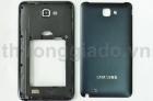 Vỏ Samsung Galaxy Note N7000 Màu Xanh Đen Original Housing