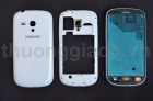 Vỏ Samsung Galaxy S3 mini i8190 ORIGINAL HOUSING