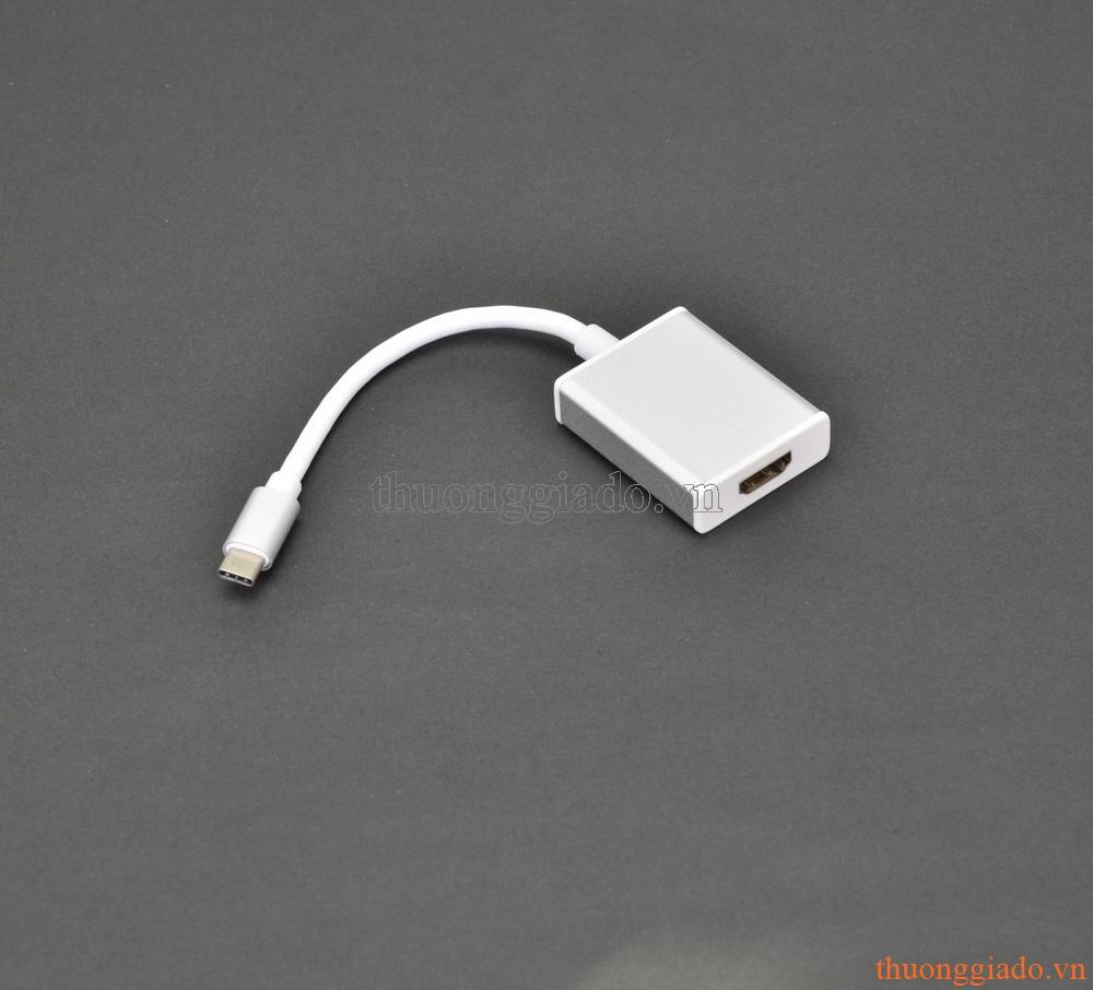 Cáp chuyển đổi Type-C USB sang HDMI