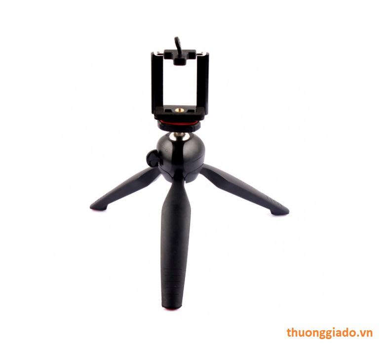 Chân chống giữ điện thoại Yunteng Tripod Stand YT 228