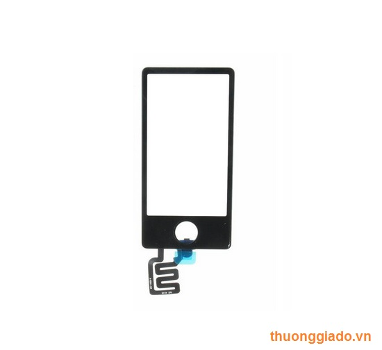 Thay kính+cảm ứng iPod Nano Gen 7 Digitizer