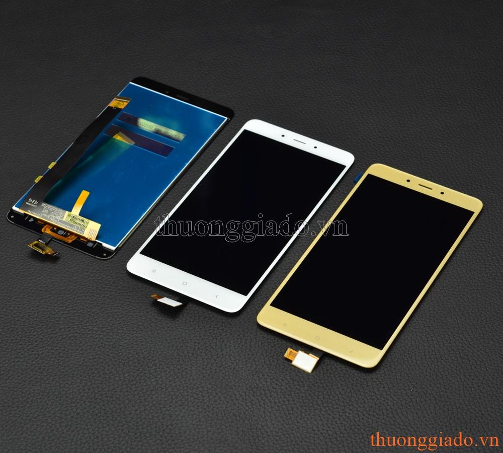 """Thay màn hình nguyên khối Redmi Note 4 (5.5""""), liền khối, full bộ"""