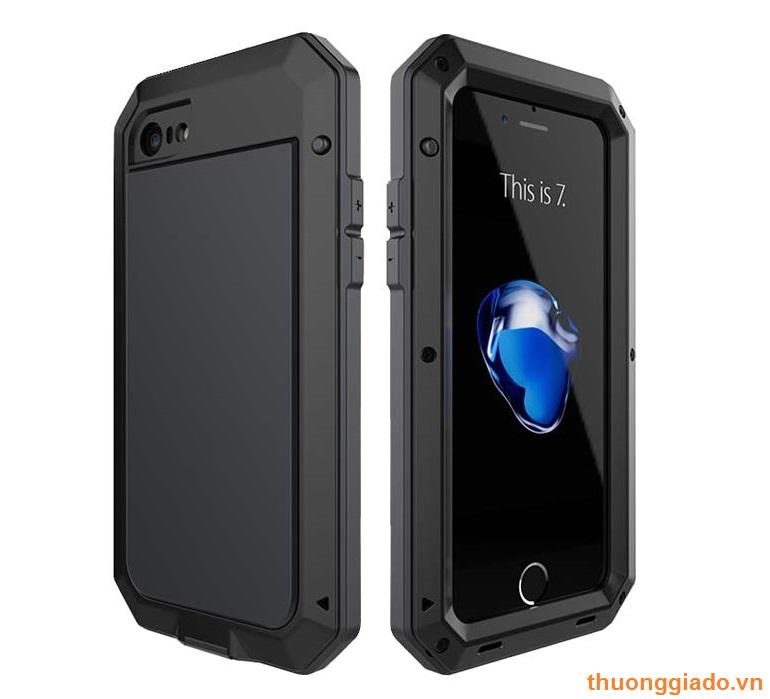 """Ốp lưng chống sốc iPhone 7 (4.7"""") LUNATIK TAKTIK EXTREME"""