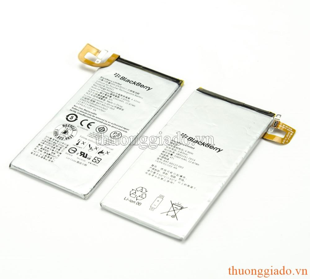 Thay pin Blackberry Priv (3360mAh) Original Battery