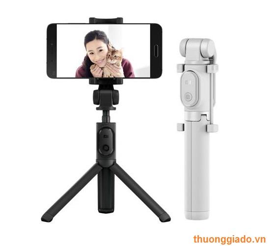 Gậy chụp ảnh (chụp hình) tự sướng Bluetooth selfie stick tripod Xiaomi