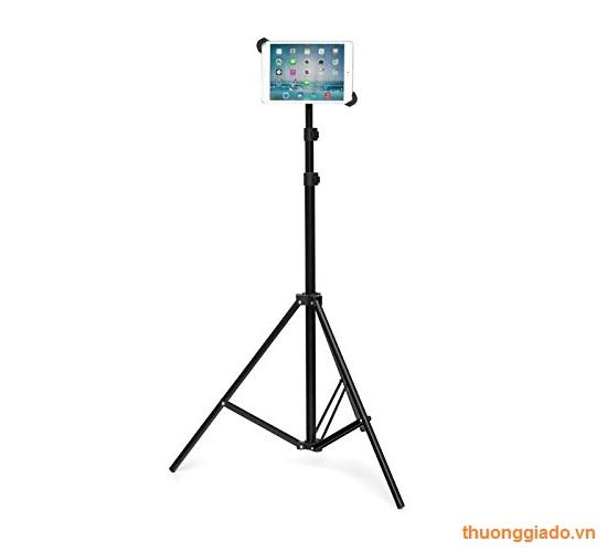 Chân chống giữ máy tính bảng thẳng đứng cho iPad Tripod stand for iPad