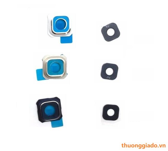 Thay kính camera sau Samsung S6 Edge Plus/ S6 Edge+/ Samsung G928