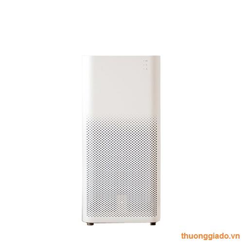 Máy Lọc Không Khí Xiaomi (Thế hệ thứ 2) - Mi Air Purifier 2