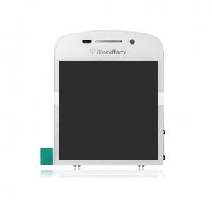 Image result for thay màn hình q10 trắng