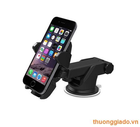 Kẹp giữ đa năng cổ dài cho điện thoại (sử dụng được bằng một tay)