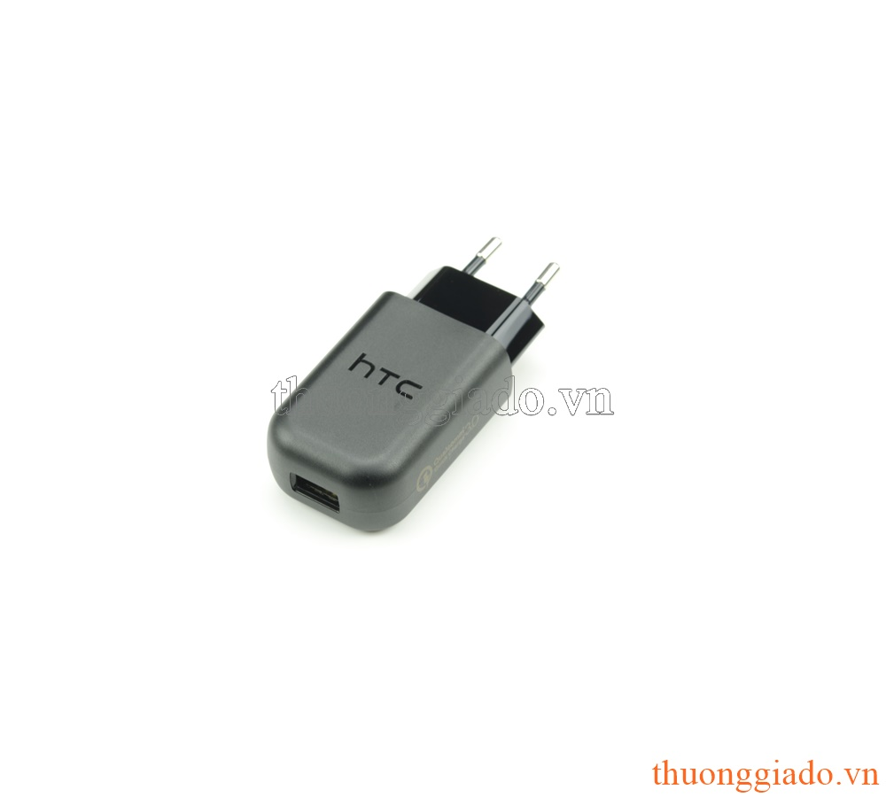 Củ sạc nhanh HTC TC P5000-EU (5V-2.5A, 9V-1.7A, 12V-1.25A) Qualcomm Quick Charge 3.0