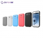 Ốp lưng silicone CAPDASE Samsung Galaxy Grand Duos i9082 Soft Jacket Xpose Case