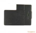 """Bàn phím bluetooth Samsung Tab A6 7.0""""/ T285/ T280 kèm bao da book cover"""