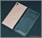 """Thay nắp lưng Sony Xperia XA1 (5.0"""") màu hồng"""
