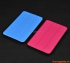 Bao Da Cầm Tay cho Samsung Tab E 8.0 T377V Book Cover (mẫu 2)