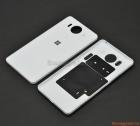 Nắp lưng Microsoft Lumia 950 màu trắng (có NFC)