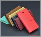 Bao da flip cover iPhone 5/ iPhone 5s/ iPhone SE (hiệu GOOSPERY/ BLUE MOOM)