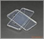 Ốp lưng silicone Samsung C7 Pro (loại siêu mỏng _ ultra thin soft case)