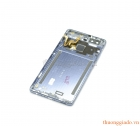 Thay vỏ Huawei P9 màu xanh (hàng zin tháo máy)