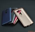 Ốp lưng nhựa thời trang cho LG V10 (Nhiều màu sắc)