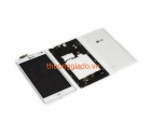 Bộ vỏ LG Optimus L9 - P768 Màu Trắng - Hàng chính hãng