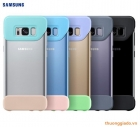 Ốp lưng 2 mảnh cho Samsung Galaxy S8+/ S8 Plus/ G955 (hàng chính hãng Samsung)