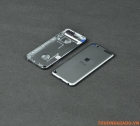 Thay Vỏ (nắp lưng) iPod Touch Gen 5 Màu Xám Đen Original Housing