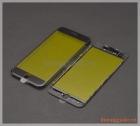 """Thay kính (ép kính màn hình iPhone 7 (4.7"""") màu đen, có sẵn gioăng nhựa"""