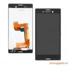 Thay màn hình Sony Xperia M4 Nguyên Khối Lcd with Digitizer(Black)