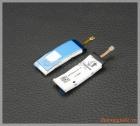 Thay pin đồng hồ Samsung Gear Fit R350 chính hãng Original Battery