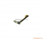 Thay thế cáp chân sạc (cổng kết nối usb)+micro đàm thoại HTC J One, HTC HTL22
