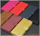 Bao da Samsung Galaxy S8+/ S8 Plus/ G955 hiệu GOOSPERY, BLUE MOON flip leather case