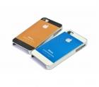 Ốp lưng iPhone 4S, iPhone 4 (mặt lưng giống y chang nắp lưng iphone  5)
