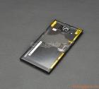 Nắp lưng (nắp đậy pin) Blackberry Priv màu đen, original back cover