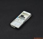 Vỏ Nokia 6300 Màu Trắng Sữa (full bộ)