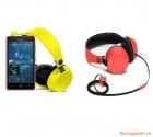 Tai nghe Nokia BOOM WH-530 Lumia 1020,Lumia 925,Luamia 920,Lumia 1320,Lumia 1520,Lumia 830,Lumia 640