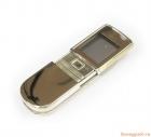 Vỏ Nokia 8800 sirocco Original Housing