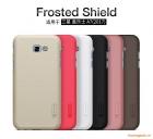 Ốp lưng sần NillKin cho Samsung Galaxy. A7 (2017), Samsung A720 Super Frosted Shield