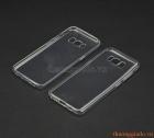 Ốp lưng silicone Samsung Galaxy S8 G950_Loại siêu mỏng, ultra thin soft case