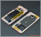 Thay viền Samsung Galaxy Note 5 màu hồng